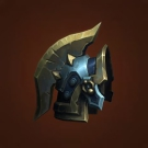 Wild Gladiator's Shoulderplates, Wild Gladiator's Plate Shoulders, Warmongering Gladiator's Shoulderplates, Warmongering Gladiator's Plate Shoulders Model