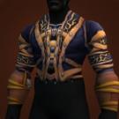 Darkstorm Tunic Model