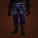 Nexus-Strider Legwraps Model