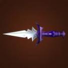 Soul-Drain Dagger Model