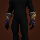 San'layn Ritualist Gloves, Gloves of Ambivalence Model