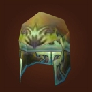 Legionnaire's Studded Helm Model