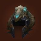 Wrathful Gladiator's Dreadplate Helm Model