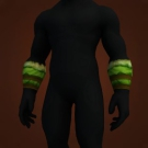 Greenweave Bracers Model