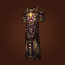 Heroes' Dreamwalker Vestments, Heroes' Dreamwalker Raiments Model