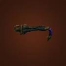 Bloodbolt Crossbow, Scarab-Inlaid Crossbow Model