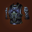Brutal Gladiator's Plate Chestpiece Model
