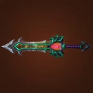 Wild Gladiator's Greatsword Model