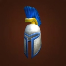 Savage Gladiator Helm Model