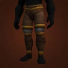 Guardian Pants Model