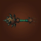 Growthshaper Scepter, Ruhkmari Scepter Model