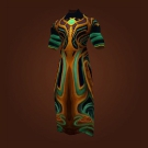 Plagueheart Robe Model