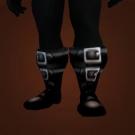 Bandit Boots Model
