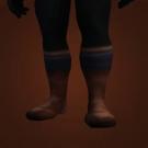 Fireheart Boots Model