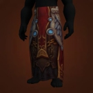 Shadow-Binder's Kilt, Moshne's Keen Kilt Model