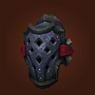 Kyparite Headguard Model