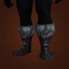 Railwalker Boots, Bladefang Boots Model