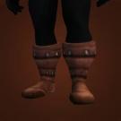 Superior Boots Model