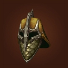 Trailseeker Helm Model