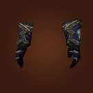 Gauntlets of the Stouthearted Crusader Model