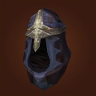Transborean Cover, Medic's Hood, Mammoth-Hair Crown, Elder Headpiece Model