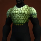 Cadet Vest, Ogre Forged Hauberk Model