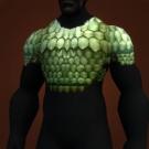 Cadet Vest, Ogre Forged Hauberk Model