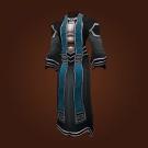 Arcane Robe Model