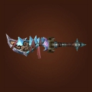 Frozen Bonespike Model