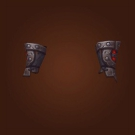 Grievous Gladiator's Scaled Gauntlets, Grievous Gladiator's Ornamented Gloves Model
