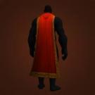 Cloak of Impulsiveness, Cloak of the Betrayed, Cloak of the Betrayed Model