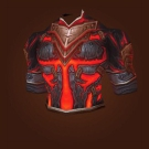Colossal Dragonplate Battleplate, Colossal Dragonplate Chestguard, Chestplate of the Unshakable Titan Model