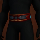 Man'kin'do's Belt, Vindicator's Mail Girdle, Vindicator's Linked Girdle, Vindicator's Ringmail Girdle Model