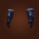 Reaping Gauntlets, Gauntlets of Rattling Bones, Vicious Ornate Pyrium Gauntlets Model