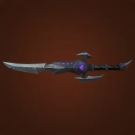 Mardenholde Greatsword Model