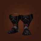 Tyrannical Gladiator's Greaves of Alacrity, Tyrannical Gladiator's Greaves of Meditation Model