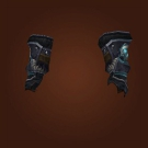 Wrathful Gladiator's Dreadplate Gauntlets Model