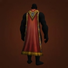 Praetorian Cloak, Fireproof Cloak Model