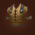 Laughing Skull Tunic Model