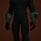 Gloves of the Barbed Assassin, Siid's Silent Stranglers Model