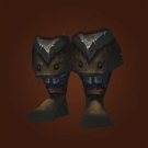 Nazferiti Greaves, Southfury Greaves, Sundown Greaves, Bramblescar Greaves, Hiri'watha Greaves, Highperch Greaves, Thornsnarl Greaves, Talondeep Greaves Model