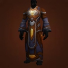 Incanter's Robe Model