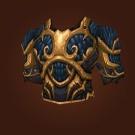 Hateful Gladiator's Chain Armor Model