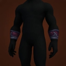 Oathsworn Vambraces, Oathsworn Armguards Model