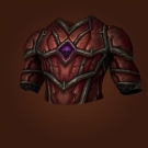 Wild Gladiator's Plate Chestguard Model