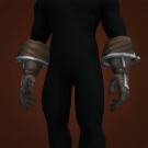 Wild Gladiator's Gauntlets, Warmongering Gladiator's Gauntlets Model