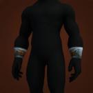 Grimscale Vambraces Model