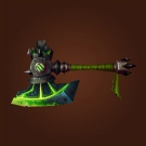 Greataxe of Trials Model