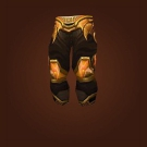 Leggings of Eternity Model