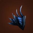 Replica Champion's Silk Shoulderpads, Replica Champion's Silk Mantle Model